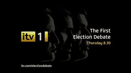 ITV News Leaders Debate Promo