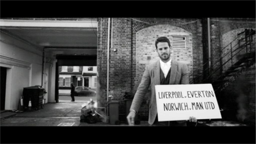 Sky Sports Promo 2012 - Jamie Redknapp - Your Home of Football 01-24 22-47-55