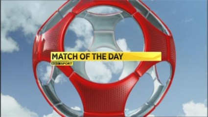 BBC ONE Match of the Day