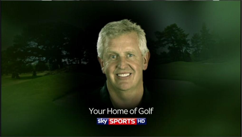 Sky Sports Golf Promo 2012 - Your Home of Golf (14)