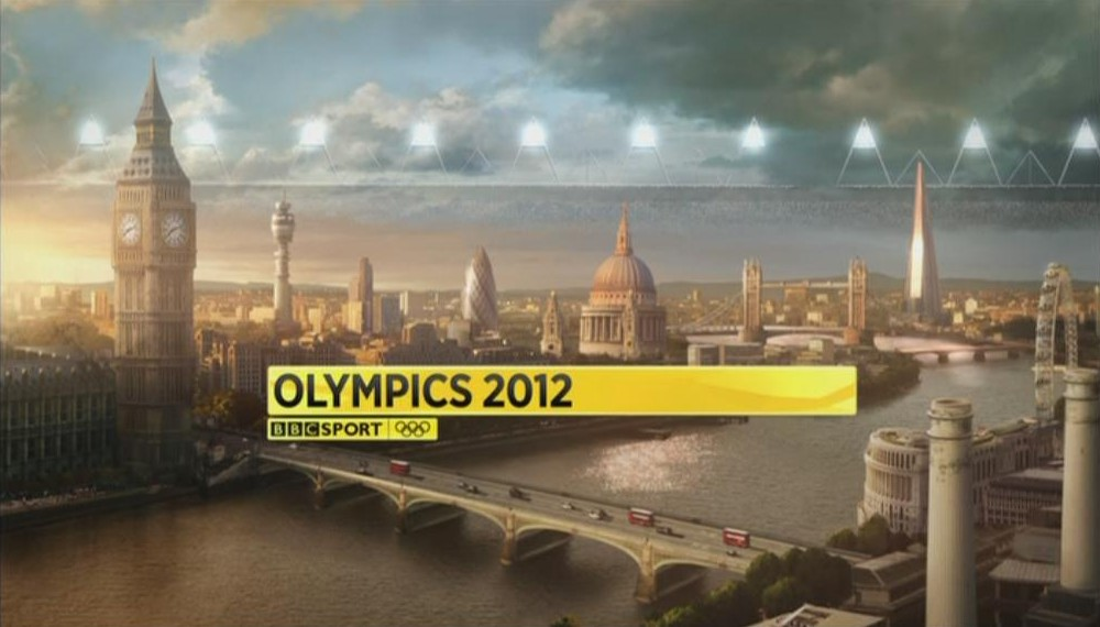 London 2012 - BBC Titles (29)