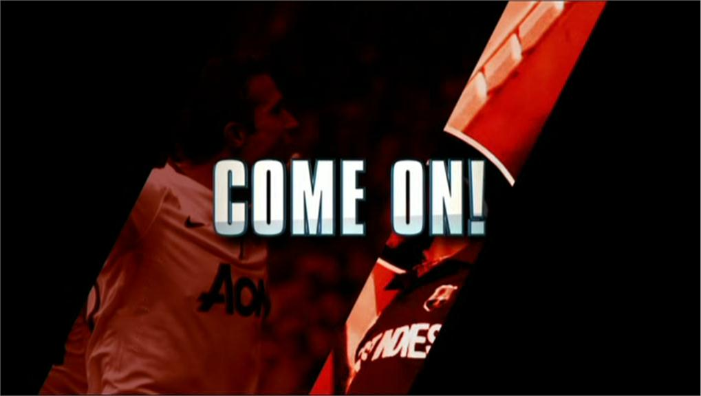 Come On - Sky Sports Promo 2012 (1)