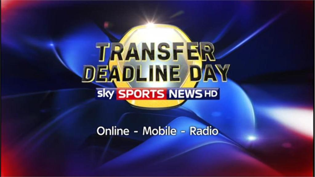 Sky Sports News Promo 2013  - Transfer Deadline Day  (12)