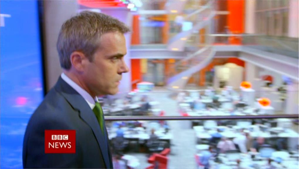 BBC News Promo - Weather for the week ahead (2)