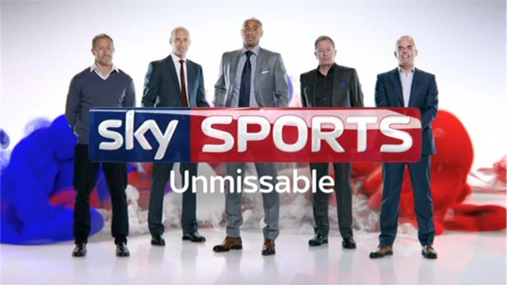Sky Sports Promo  2016 - Unmissable Summer (14)