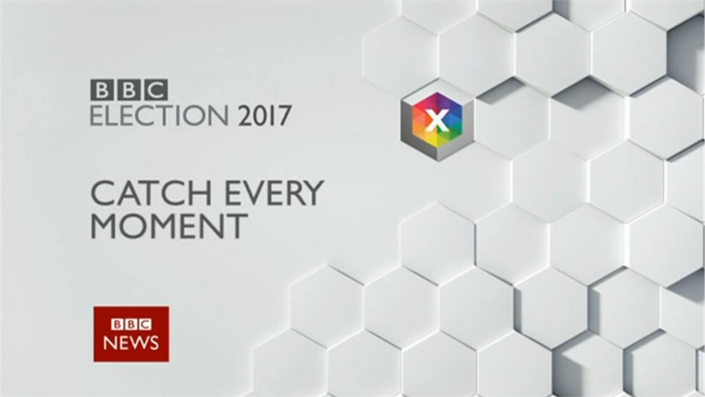 BBC News Promo - General Election 2017 - Catch Every Moment (12)