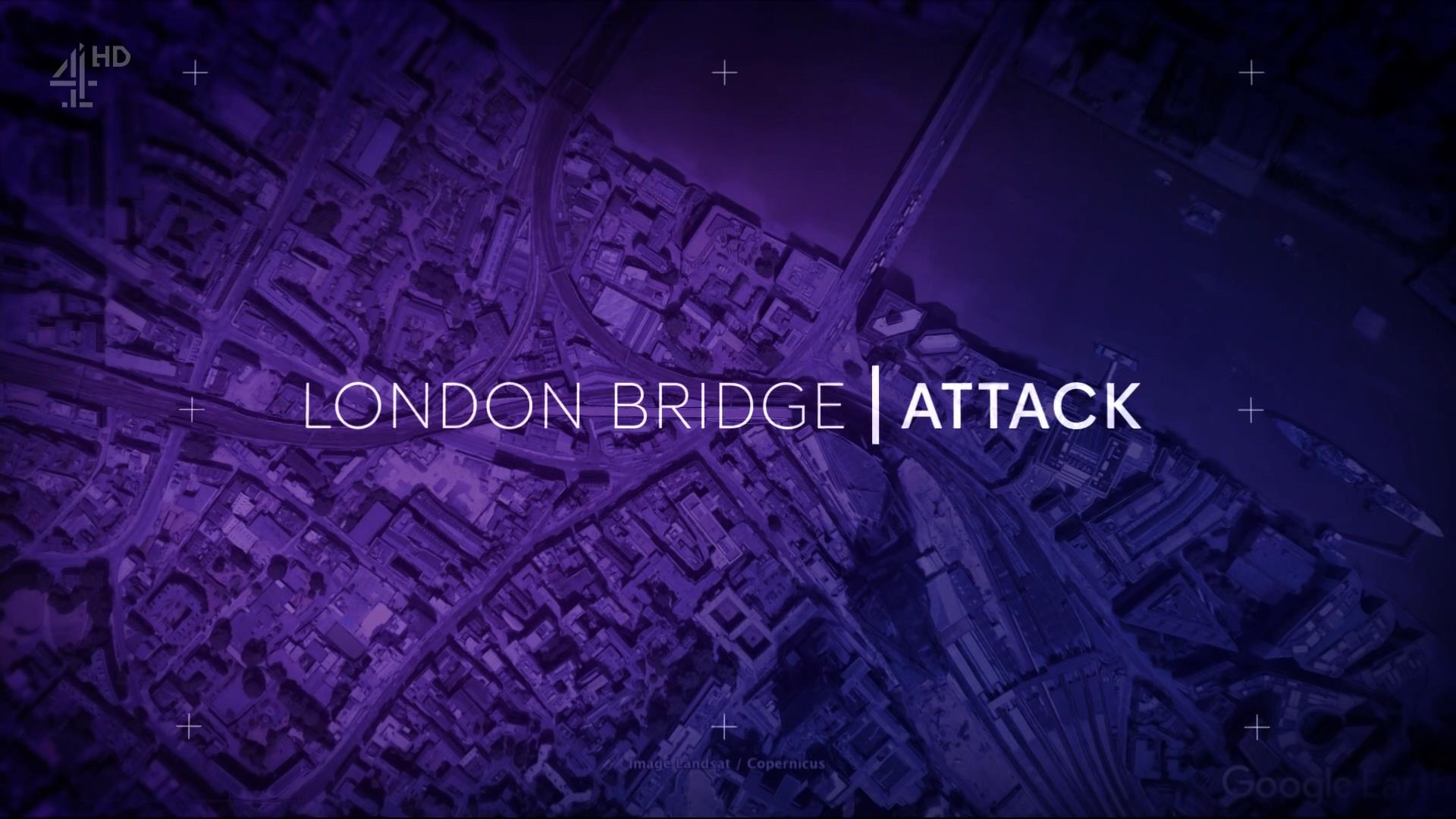 Images - Channel 4 News London Bridge Attack (6)