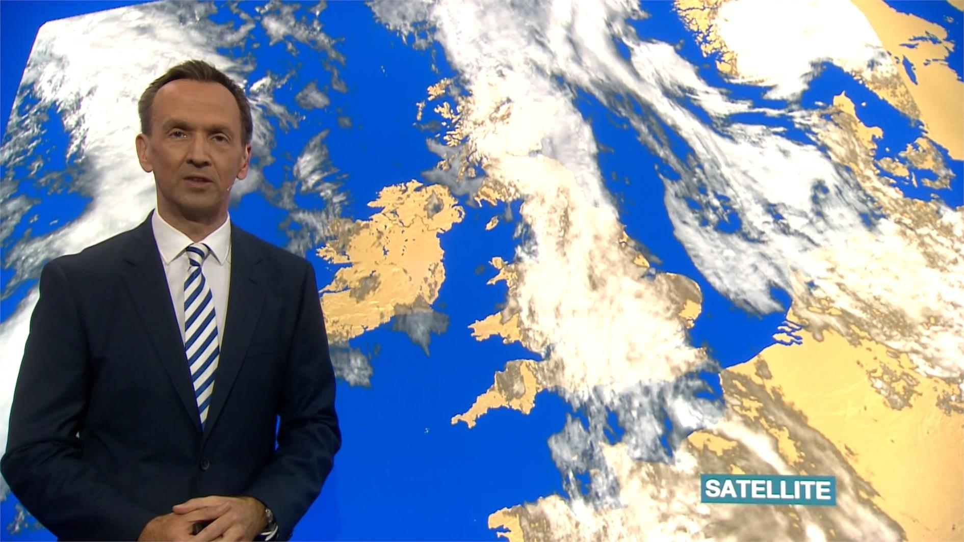 Nick Miller - BBC Weather Presenter (9)