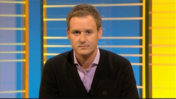 Dan Walker - BBC Sport (1)