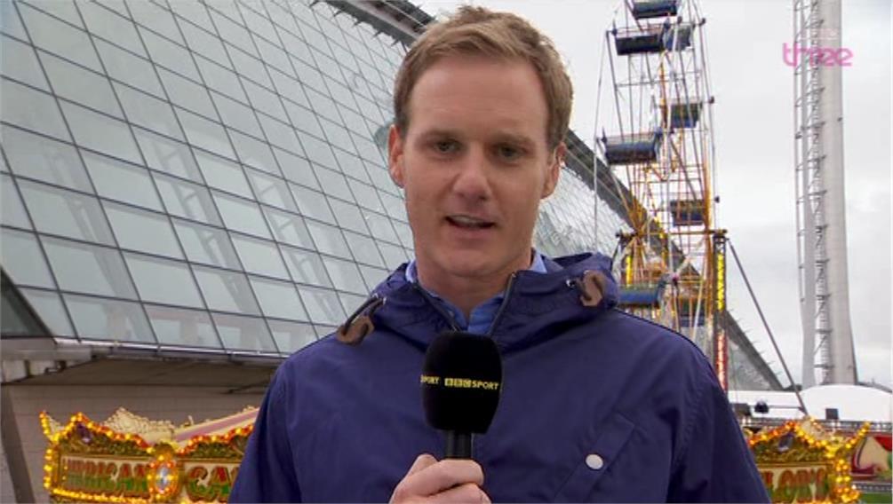 Dan Walker - BBC Sport (3)
