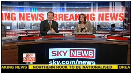 Andrew Wilson and Sam Simmonds Live at Six - Sky News