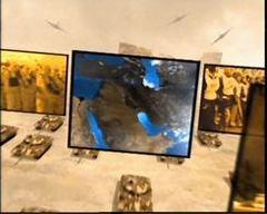 War on Iraq – Sky News Presentation 2003