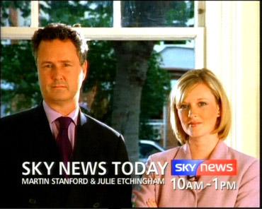 Sky News Today – Sky News Promo 2002