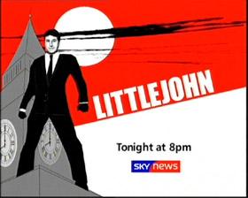 LittleJohn (v1) – Sky News Promo 2003