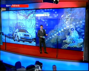 News Channel of the Year – Sky News Promo 2003