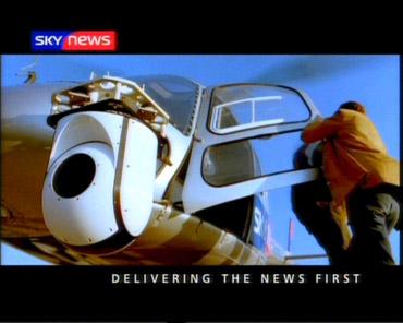 Technology – Sky News Promo 2003