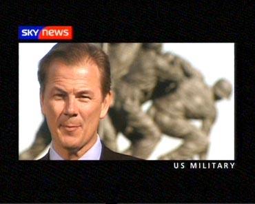 America! Closer to the News – Sky News Promo 2004