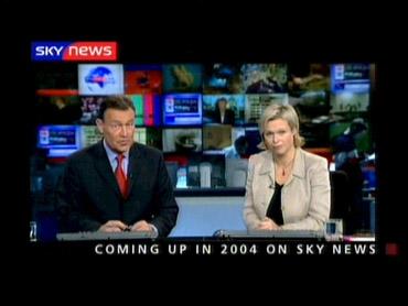 Coming Up – Sky News Promo 2004