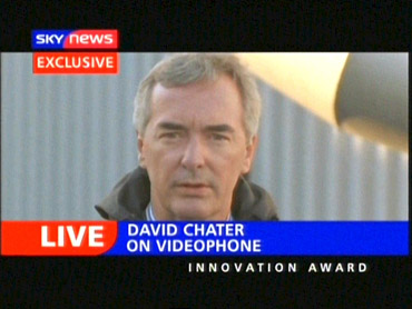 News Channel of the Year – Sky News Promo 2004