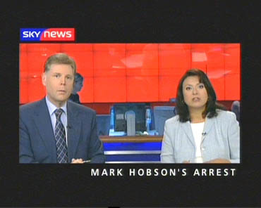 First in August – Sky News Promo 2004