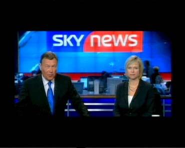 How to get Ahead – Sky News Promo 2005