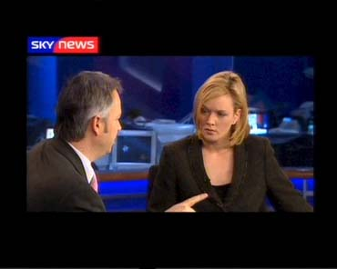 RTS Awards – Sky News Promo 2005