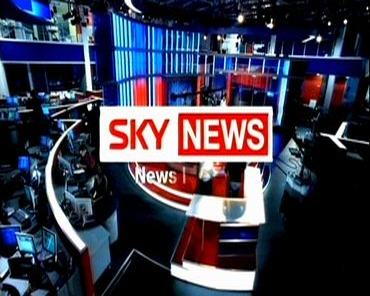 There's a News Day – Sky News Promo 2005