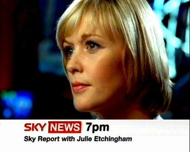 The Sky Report – Sky News Promo 2005