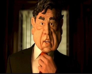 The Budget – Sky News Promo 2006