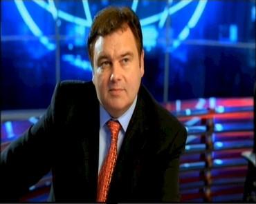 Eamonn Holmes News People – Sky News Promo 2006