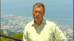 Mideast Coverage – Sky News Promo 2006