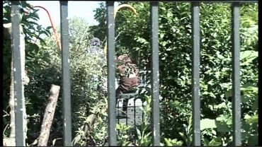 Crime Uncovered Behind Bars – Sky News Promo 2007