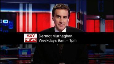 Dermot Murnaghan Joins Sky – Sky News Promo 2007