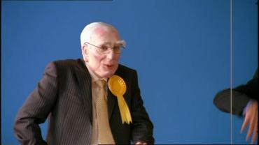 Liberal Democrat Leadership – Sky News Promo 2007