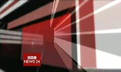 Entertainment 24 – BBC News Promo