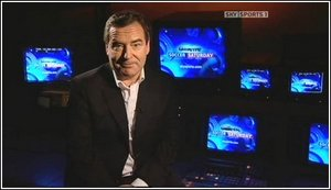 Jeff Stelling To Host Countdown