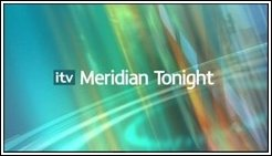 ITV Meridian News