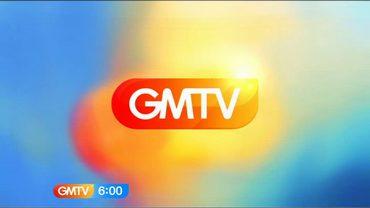 GMTV Presentation 2009