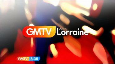 GMTV Ident Refresh (September 2009)