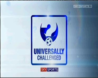 Universally Challenged Images – Sky Sports