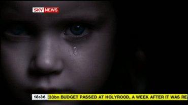 20 Years Older (female) – Sky News Promo 2009