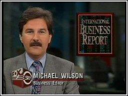 Michael Wilson Leaves Sky News