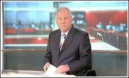 Peter Sissons Retiring from News Presenting