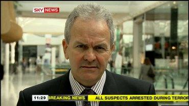 Jeff Randall on The Budget – Sky News Promo 2009