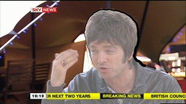 Where Does Noel – Sky News Promo 2009