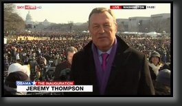 Sky News in High Definition