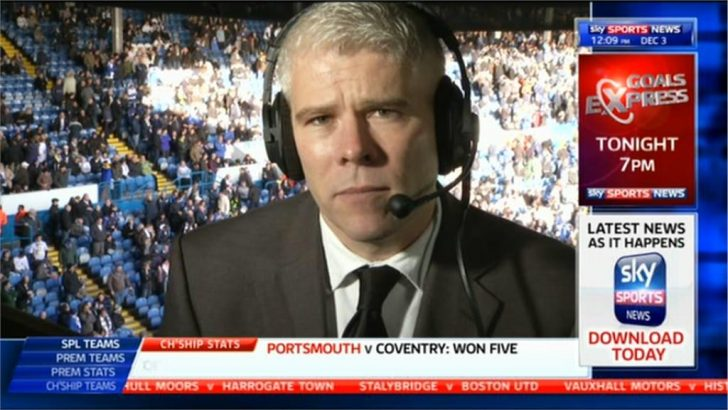 Bryn Law – Sky Sports News Reporter (4)