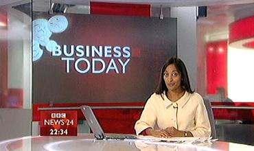 Dharshini David Joins Sky News