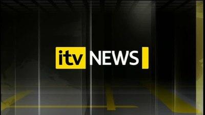 ITV News Presentation 2009
