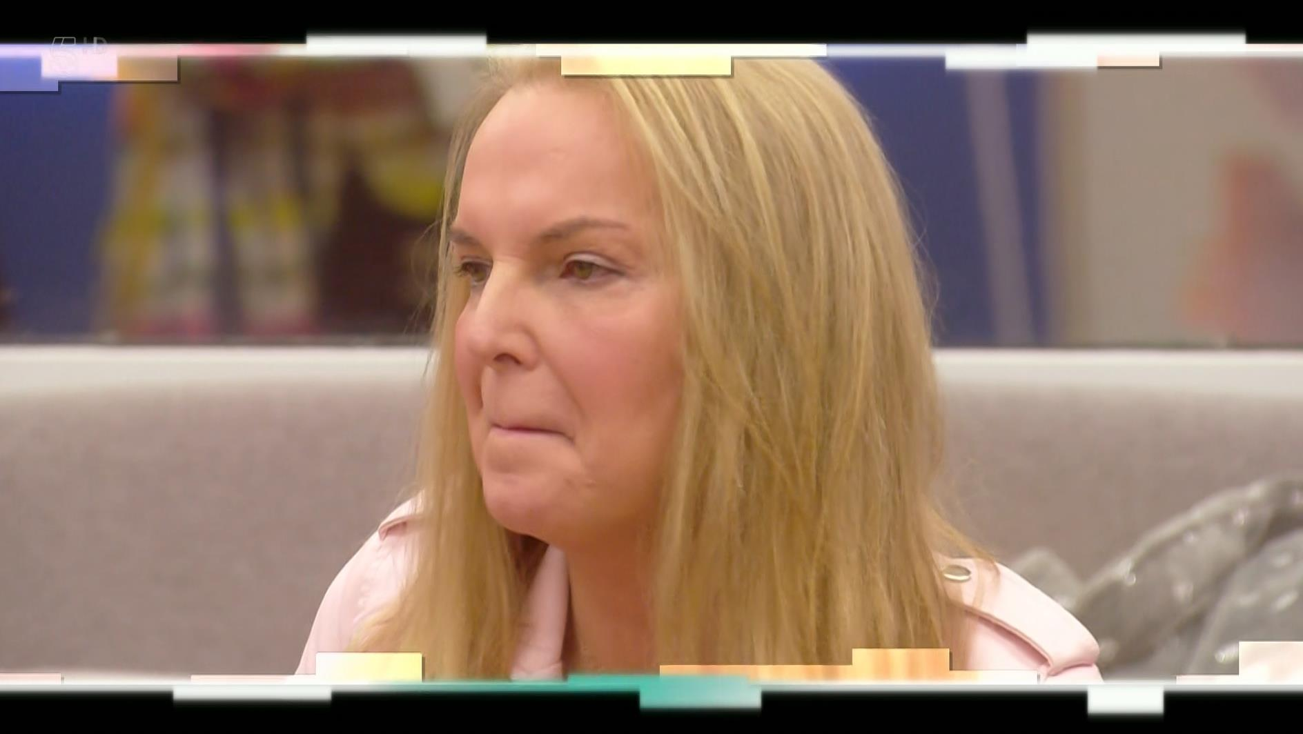 Channel 5 - Celebrity Big Brother - India Willoughby (13)